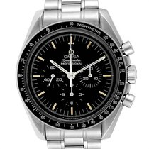Omega Speedmaster Professional Moonwatch pre-owned