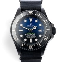 Pro-Hunter 116660 Carbon 44mm Automatic