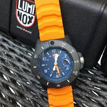 Luminox XS.3603 Luminox Sea Series Navy Seal Carbonox Arancione 45mm Nuovo Carbonio 45mm Quarzo Italia, Vicenza - Web: SORELLERONCO.IT