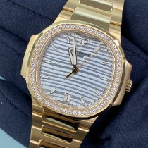 Patek Philippe Nautilus Pозовое золото
