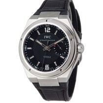 IWC Große Ingenieur neu 2014 Automatik Uhr mit Original-Box und Original-Papieren IW5005-01