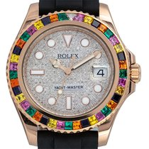 Rolex 268655 Rose gold 2019 Yacht-Master 37 37mm new