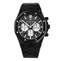 Audemars Piguet Royal Oak Chronograph Сталь 41mm Cерый