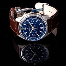 Jaeger-LeCoultre Polaris Steel 42mm Blue United States of America, California, San Mateo
