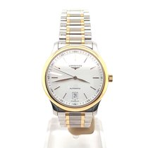 Longines Gold/Steel Automatic L2.628.5.12.7 pre-owned United Kingdom, Bedford