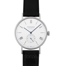 NOMOS Ludwig Neomatik new Automatic Watch with original box and original papers 260