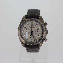 Omega Cerámica Automático Gris Sin cifras 44,2mm nuevo Speedmaster Professional Moonwatch