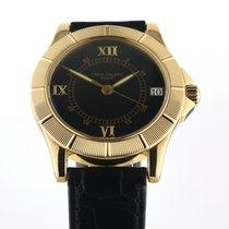 Patek Philippe Neptune Желтое золото 36mm