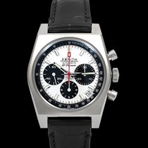 Zenith 03.A384.400/21.C815 New Steel 37mm Automatic United States of America, California, San Mateo