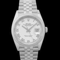 Rolex 126200-0007 Steel Datejust 36mm new United States of America, California, San Mateo