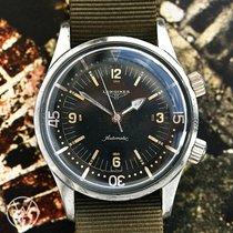 Longines Legend Diver Acier 41mm