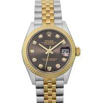 Rolex Lady-Datejust 278273-0022 nouveau