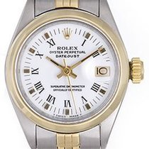 Rolex 6916 Oyster Perpetual Lady Date 26mm pre-owned United States of America, Texas, Dallas