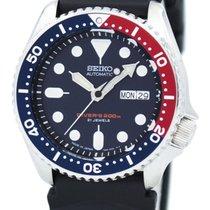 Seiko Prospex Steel 42mm Blue