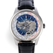 Jaeger-LeCoultre Geophysic Universal Time Q8108420 Muy bueno Acero 41.6mm Automático