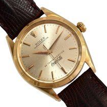 Rolex Oyster Perpetual 34 1003 1964 occasion