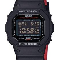 Casio G-Shock 43mm Black