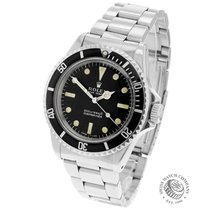 Rolex Submariner (No Date) 5513 1968 pre-owned