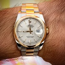 Rolex Datejust 116203 2020 occasion