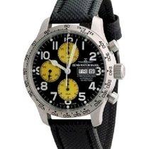Zeno-Watch Basel NC Pilot 9557TVDD-2T 2020 new