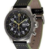 Zeno-Watch Basel Automático 8557TVDD-7 nuevo