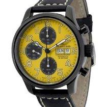 Zeno-Watch Basel NC Pilot 9557TVDD 2020 new