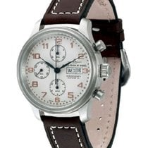 Zeno-Watch Basel 9557TVDD 2020 new