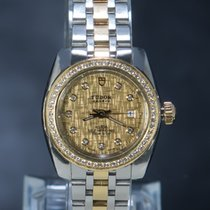 Tudor Gold/Steel 28mm Automatic 8050 pre-owned