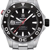 TAG Heuer Aquaracer 500M Steel 43mm United States of America, California, Simi Valley