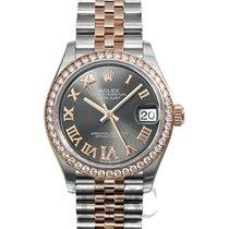 Rolex Lady-Datejust 278381rbr-0030 nuevo