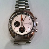Tissot pre-owned Automatic 39mm Plastic