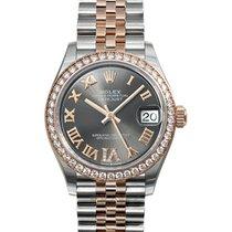 Rolex Lady-Datejust 278381rbr-0030 nouveau