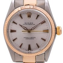 Rolex Oyster Perpetual 31 6551 1965 occasion