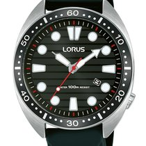 Lorus RH929LX9 novo