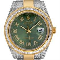 Rolex Datejust II nuevo Automático Solo el reloj 116333
