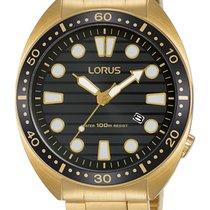 Lorus RH922LX9 novo