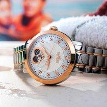 Roamer Reloj de dama 34mm Automático nuevo Reloj con estuche y documentos originales 2019