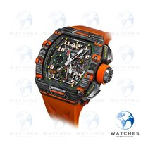 Richard Mille RM 011 RM 11-03 Mclaren Unworn Carbon Automatic