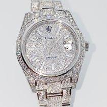 Rolex Datejust II 116300 2012 usados