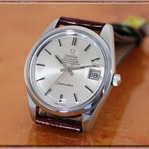 Omega Seamaster 168.0061 1973 pre-owned