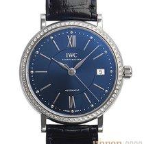 IWC Portofino Automatic IW458111 2020 neu