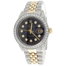 Rolex Datejust DATEJUST pre-owned
