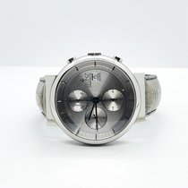 Bunz Steel 42mm Automatic pre-owned