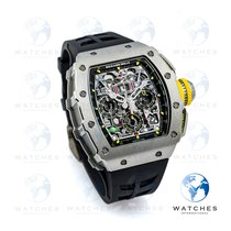 Richard Mille RM 011 RM011-03 pre-owned