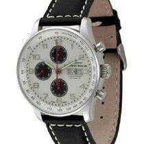 Zeno-Watch Basel Automático P557TVDD nuevo