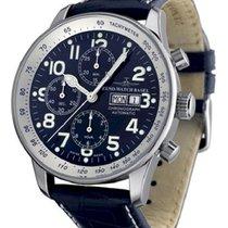 Zeno-Watch Basel X-Large Pilot P557TVDD New Automatic