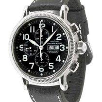 Zeno-Watch Basel 98077TVDD 2020 new