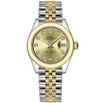 Rolex Lady-Datejust 279163 2020 nuevo
