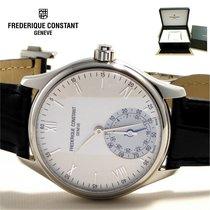 Frederique Constant Horological Smartwatch FC-285S5B6 2019 neu
