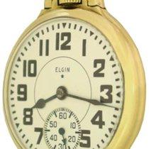 Elgin 540 pre-owned